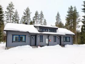 Tassumökit hirsimökki paljakassa, Mökit ja loma-asunnot, Puolanka, Tori.fi