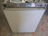 Electrolux Kaasujääkaappi