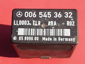 Mercedes-Benz ELR / ARA OM606 OM603, Autovaraosat, Auton varaosat ja tarvikkeet, Kotka, Tori.fi