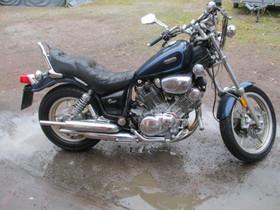 Yamaha XV 750 1991 Virago osia, Moottoripyörän varaosat ja tarvikkeet, Mototarvikkeet ja varaosat, Helsinki, Tori.fi
