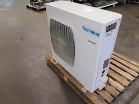 Technibel ilmastointilaite GRV220L7TAA, Muut kodinkoneet, Kodinkoneet, Luumäki, Tori.fi