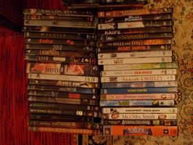 Dvd, Elokuvat, Tampere, Tori.fi