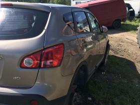 Nissan qashqai +2 2,0diesel 4x4, Autovaraosat, Auton varaosat ja tarvikkeet, Iisalmi, Tori.fi