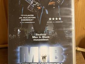 VHS - Men in Black, Elokuvat, Alavus, Tori.fi