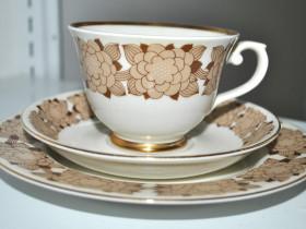 12 x Arabian AX-mallin kahvikuppisettejä, Kahvikupit, mukit ja lasit, Keittiötarvikkeet ja astiat, Eura, Tori.fi