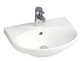 Pesuallas Gustavsberg Nautic 5550, Kylpyhuoneet, WC:t ja saunat, Rakennustarvikkeet ja työkalut, Raisio, Tori.fi