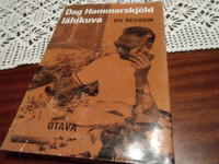 Dag Hammarskjöld. Lähikuva