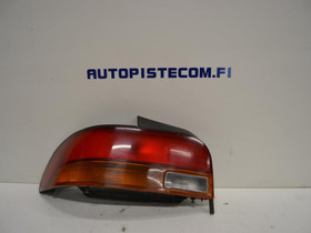 Subaru Impreza sedan -99 takavalo, Autovaraosat, Auton varaosat ja tarvikkeet, Karkkila, Tori.fi