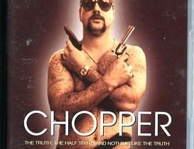 Chopper Kuin Uusi R2 DVD Posti 2,5e/Nouto, Elokuvat, Tampere, Tori.fi