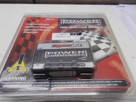 Powercommander III/USB Triumph Daytona 600, Moottoripyörän varaosat ja tarvikkeet, Mototarvikkeet ja varaosat, Helsinki, Tori.fi