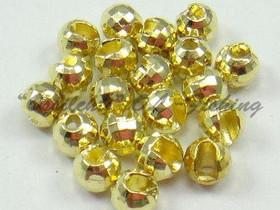 Tungsten Disco Beads Gold 2.5 mm 20kpl TFH®, Kelat, vavat ja onget, Metsästys ja kalastus, Oulu, Tori.fi