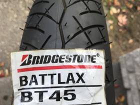 Bridgestone Battlax BT 100/90-16, Renkaat, Mototarvikkeet ja varaosat, Alavus, Tori.fi