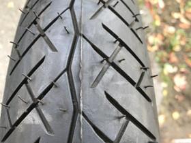 Bridgestone Battlax BT45 100/80-17, Renkaat, Mototarvikkeet ja varaosat, Alavus, Tori.fi