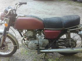 Honda cb125 purkuosia, Mopojen varaosat ja tarvikkeet, Mototarvikkeet ja varaosat, Ulvila, Tori.fi