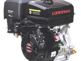 Irtomoottori loncin 13hp bensiini 389cc, Työkalut, tikkaat ja laitteet, Rakennustarvikkeet ja työkalut, Tampere, Tori.fi