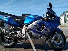 Honda CBR 900 RR SC33 1999 osia, Moottoripyörän varaosat ja tarvikkeet, Mototarvikkeet ja varaosat, Helsinki, Tori.fi