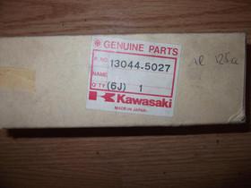 Kawasaki AR (ADR,KX) 125 kiertokankisarja, Moottoripyörän varaosat ja tarvikkeet, Mototarvikkeet ja varaosat, Oulu, Tori.fi