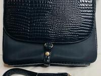 Estee Lauder musta matkustaa meikkilaukku kotelo