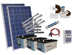 Solar 546W mökkijärjestelmä edullisesti, Sähkötarvikkeet, Rakennustarvikkeet ja työkalut, Vantaa, Tori.fi