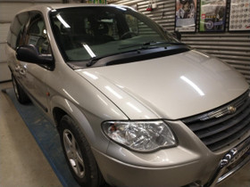 Chrysler Voyager 2,8 disel, Autot, Nurmes, Tori.fi