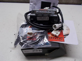 Powercommander USB Yamaha TDM900, Moottoripyörän varaosat ja tarvikkeet, Mototarvikkeet ja varaosat, Helsinki, Tori.fi