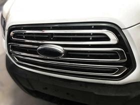 Ford Transit alk. 2013 etusäleikön RST-somisteet, Matkailuautojen tarvikkeet, Vantaa, Tori.fi