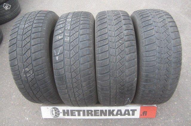 "205/65 R15"" käytetty rengas PNEUMONT"