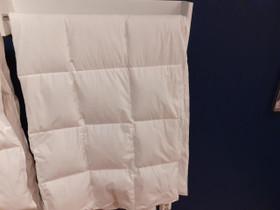 Hästens Eco Deluxe peitto, kevyt, ovh 520, Matot ja tekstiilit, Sisustus ja huonekalut, Kouvola, Tori.fi