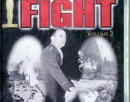 Why We Fight Vol. 3 Divide and Conquer 1943 R2, Elokuvat, Tampere, Tori.fi