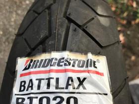 Bridgestone Battlax BT020 120/60-17, Renkaat, Mototarvikkeet ja varaosat, Alavus, Tori.fi