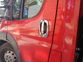 Fiat Ducato 2006-2014 2 kpl ovenkahvojen kuoret ja, Matkailuautojen tarvikkeet, Vantaa, Tori.fi