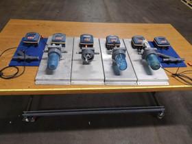ProMinent doserteknik DMTAW090R10E0900 24V-, Sähkötarvikkeet, Rakennustarvikkeet ja työkalut, Luumäki, Tori.fi