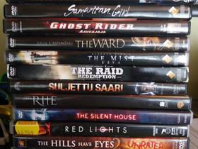 Dvd elokuvia, Elokuvat, Hamina, Tori.fi