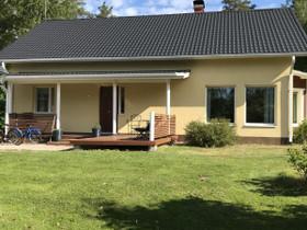 Omakotitalo suoraan, Asunnot, Ylivieska, Tori.fi
