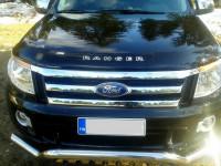 Uusia tuuliohjaimia, kivisuoja kaikki mallit-Ford
