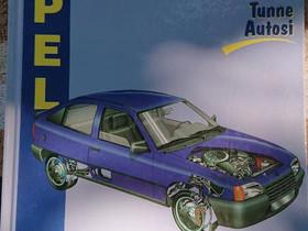 Korjausopas - Opel Kadett 1979-1991, Lisävarusteet ja autotarvikkeet, Auton varaosat ja tarvikkeet, Loppi, Tori.fi