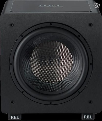 REL HT/1205 subwoofer UUSI