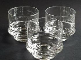 Iittala Marski whiskylasi 3kpl, Kahvikupit, mukit ja lasit, Keittiötarvikkeet ja astiat, Rovaniemi, Tori.fi