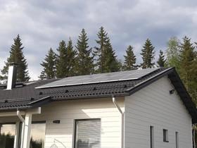 Aurinkopaneeli, aurinkopaneelijärjestelmät, Sähkötarvikkeet, Rakennustarvikkeet ja työkalut, Vantaa, Tori.fi