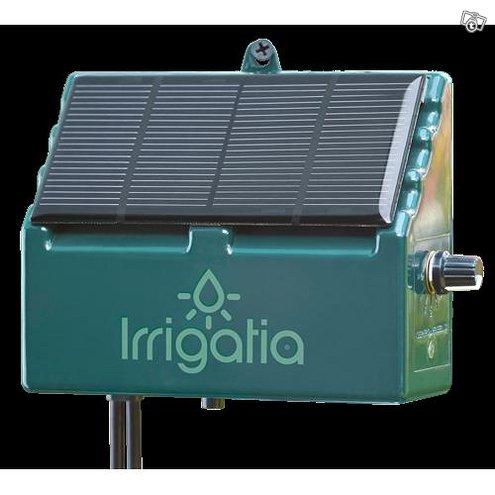 Kastelujärjestelmä automaattinen solar c12
