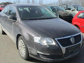 Purkuauto: VW PASSAT 2,0TDI -2008, Autovaraosat, Auton varaosat ja tarvikkeet, Tampere, Tori.fi
