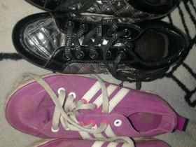 Kahdet kengät koossa 36, Lastenvaatteet ja kengät, Oulu, Tori.fi