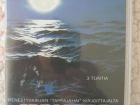 Creature - Vaara syvyydestä -dvd, Imatra/posti, Elokuvat, Imatra, Tori.fi