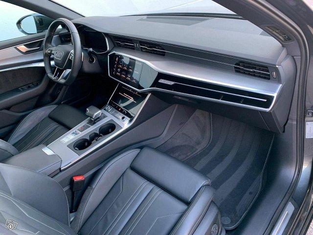 Audi A6 16