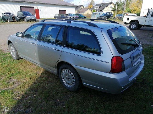 Rover 75 farkku 2,5 litre V6