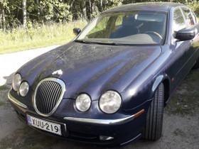Jaguar s-type -00, Autovaraosat, Auton varaosat ja tarvikkeet, Nakkila, Tori.fi