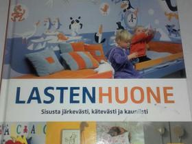 Lastenhuone - sisusta järkevästi, Muut kirjat ja lehdet, Kirjat ja lehdet, Loppi, Tori.fi
