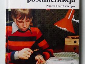 Ryhtyisinkö keräämään postimerkkejä -opaskirja, Harrastekirjat, Kirjat ja lehdet, Kajaani, Tori.fi