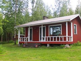 Pieni, hyvin varusteltu mökki, 40 m2 + makuuaitta, Mökit ja loma-asunnot, Sulkava, Tori.fi