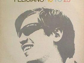 Feliciano: 10 TO 23 LP Folk softrock Posti/Nouto, Musiikki CD, DVD ja äänitteet, Musiikki ja soittimet, Tampere, Tori.fi